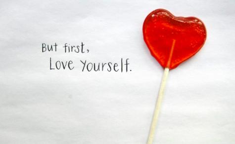 Self Love Gain: Day1